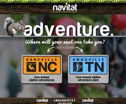 Navitat Canopy Adventures Promo Code