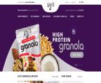Lizi's Granola coupon codes