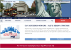 The New York Pass Promo Codes promo code