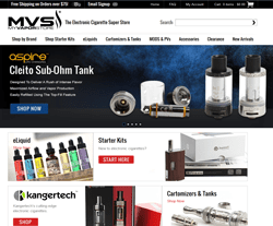 50% Off My Vapor Store Coupons & Promo Codes - (Verified