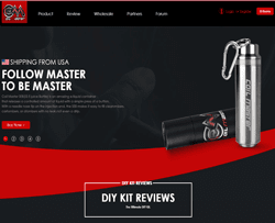 Coil Master Coupon