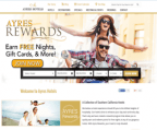 Ayres Hotels Coupons promo code