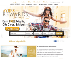 Ayres Hotels Coupons