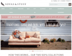 Sofas and Stuff Discount Codes promo code
