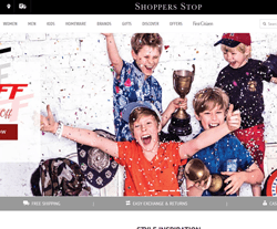 Shoppers Stop Coupon Codes