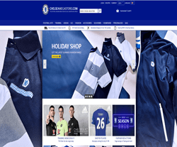 10% Off in August 2019 → Verified Chelsea Megastore Discount Codes
