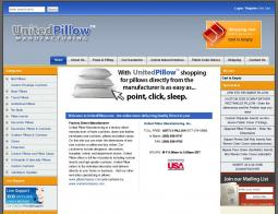 United Pillow Promo Codes
