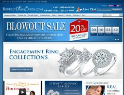 Beverly Diamonds Coupon Codes