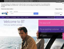 BT Total Broadband Discount Codes