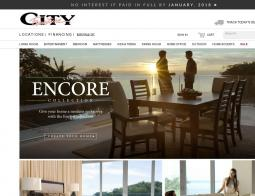 Ordinaire City Furniture Coupons