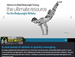 Global Bodyweight Training Promo Codes