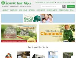 Shop Irish Coupons