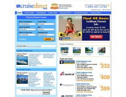 Cruise Direct Coupons