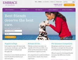 Latest Embrace Pet Insurance Promo Codes, Coupons ...