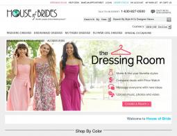 House of Brides Coupon