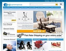 OJ Commerce Coupons