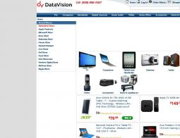 Datavision Coupon