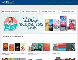 WHSmith Coupon