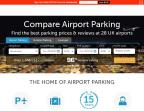 SkyParkSecure Airport Parking Discount Codes promo code