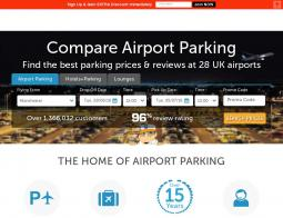SkyParkSecure Airport Parking Discount Codes