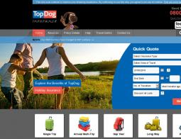 TopDog Insurance Discount Code