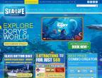 Sydney Aquarium Coupons promo code