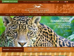 The Living Desert Coupons