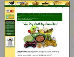 Healthy Hound Bakery Promo Codes