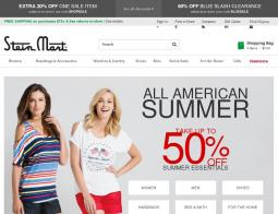 Stein Mart Coupon