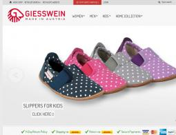Giesswein Discount Codes