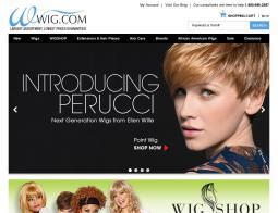 Wig.com Coupon