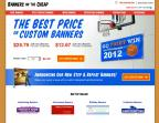 Banners On The Cheap Promo Code promo code