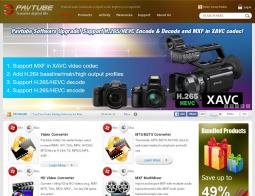 Pavtube Coupon Codes