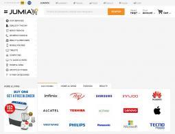 Jumia Ghana Promo Codes