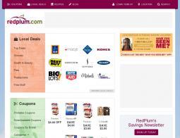 Redplum.com Promo Codes