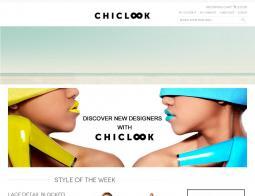CHICLOOK Discount Codes