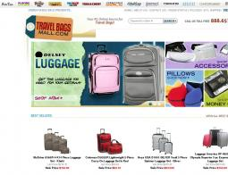 Travel Bags Mall Promo Codes