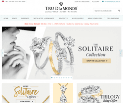 Tru Diamonds Discount Code