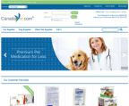 CanadaVet Coupons