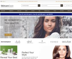 Skincare Store Promo Codes
