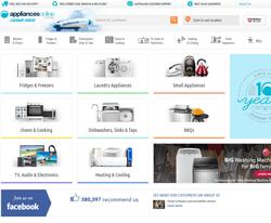 Appliances Online Promo Code