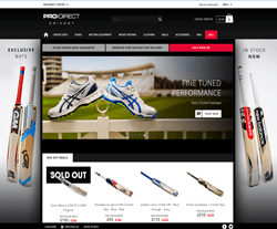 10 Off Pro Direct Cricket Discount Codes Promo Codes