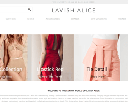 Lavish Alice Discount Codes
