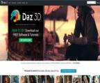 DAZ3D Coupon Codes