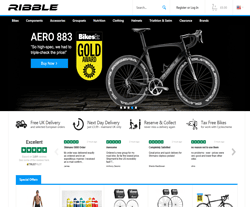 Ribble Cycles Discount Codes