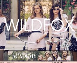 Wildfox Promo Code