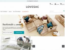 LoveSac Coupon