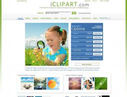 iCLIPART Promo Codes