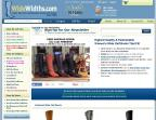 Wide Widths Coupon Codes promo code