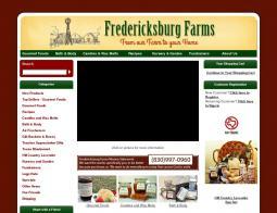 Fredericksburg Farms Promo Codes